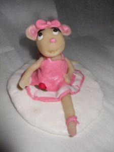 Angeléna balerina